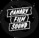 Canary Film Sound